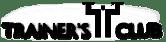 Trainers Club partner logo