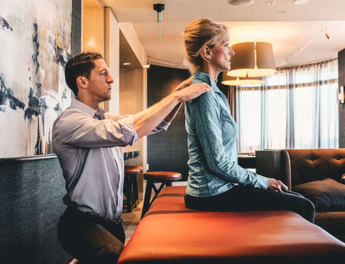 The Secret to Perfect Posture
