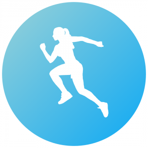 running icon move your best