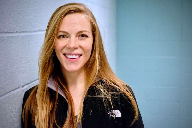 Meredith Black, Personal Trainer MovementX Headshot