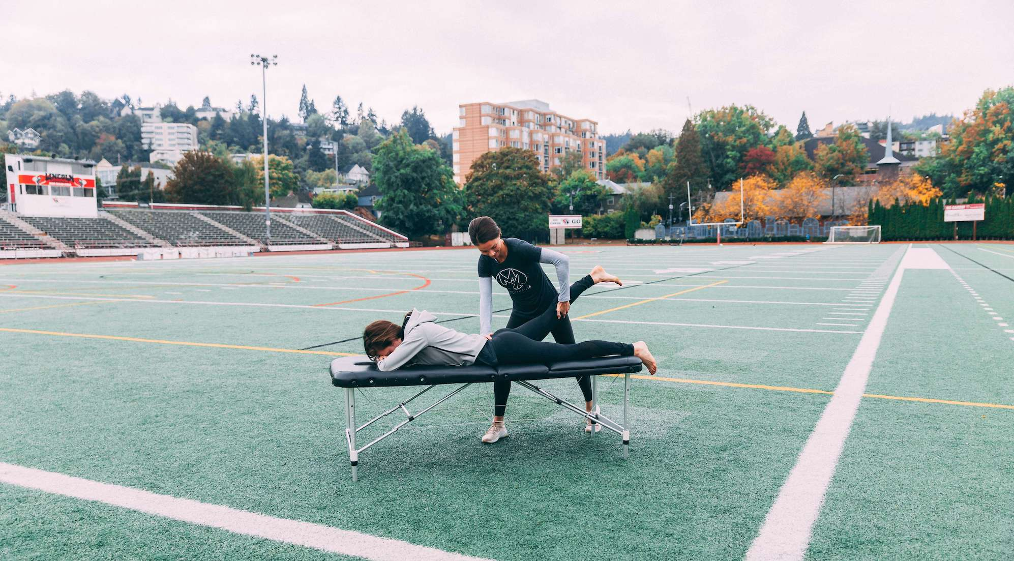 MovementX Physical Therapy Portland