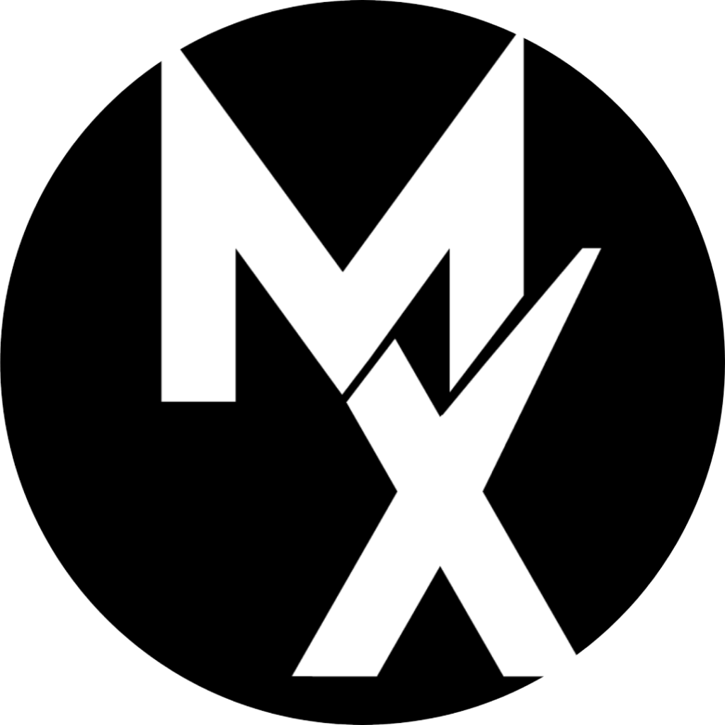 MovementX logo
