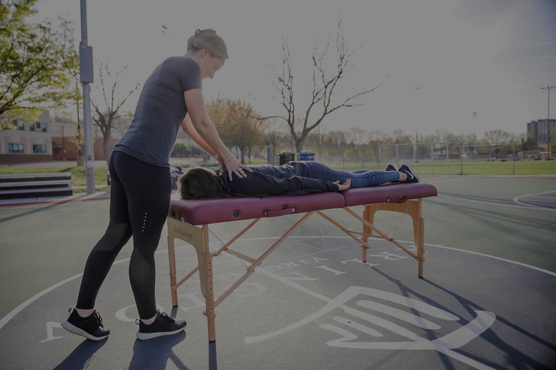 Physical Therapy that Works | Northern Virginia | MovementX