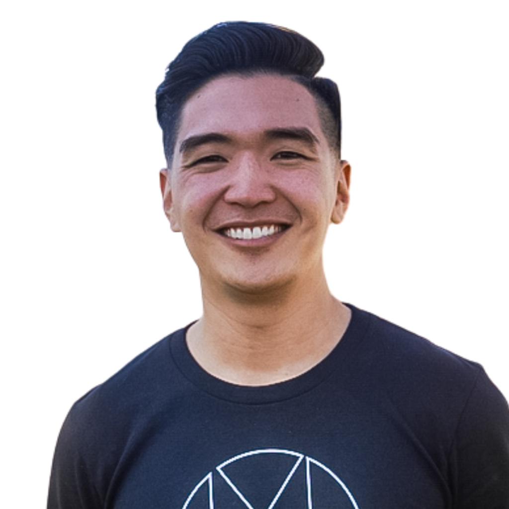 Dr. John Huang, MovementX Physical Therapy in Orange County, CA