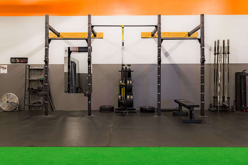 Fulcrum Fitness & MovementX Physical Therapy in Portland, OR