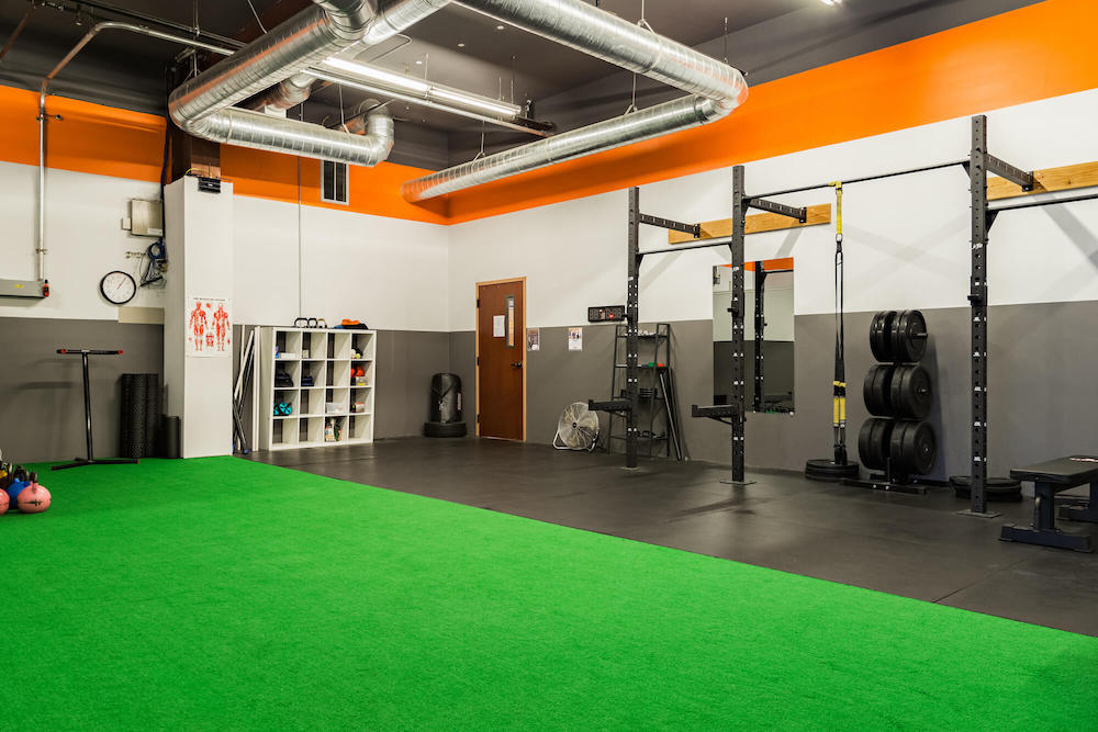 MovementX and Fulcrum Fitness in Portland, OR