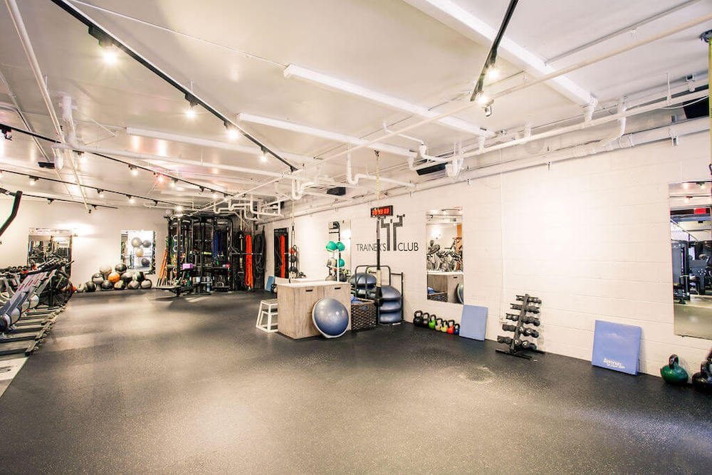 Trainer's Club and MovementX Physical Therapy in Portland, OR 3